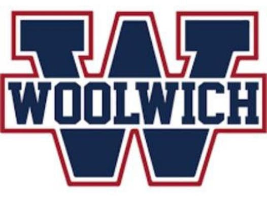 ice hockey fundraising - Woolwich Minor Peewee A