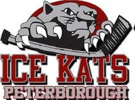 ice hockey fundraising - Peterborough Atom A Ice Kats