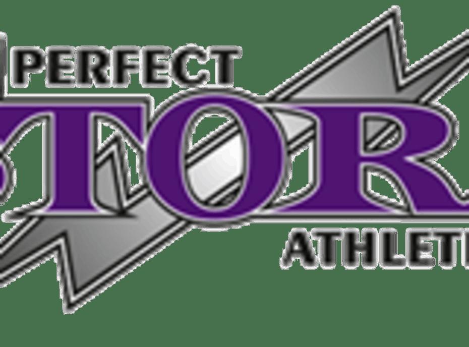 Perfect Storm Athletics SUPERCELLS