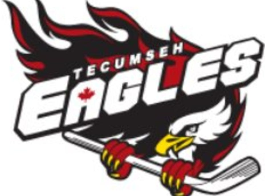 Tecumseh Eagles PeeWee AE