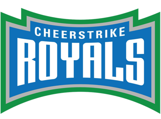 cheerleading fundraising - CheerStrike Royals