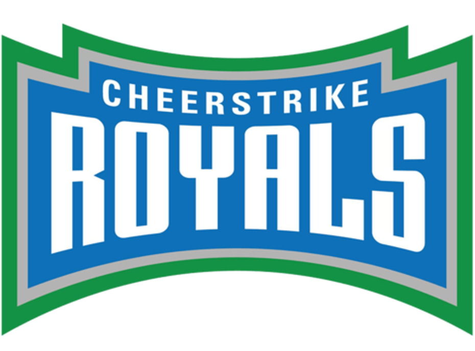 CheerStrike Royals