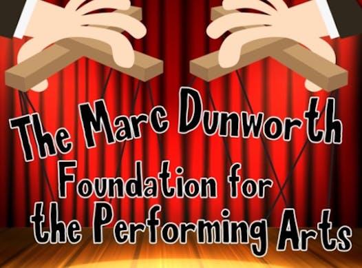 arts programs fundraising - MDF