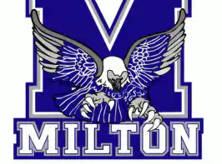 Milton Winterhawks Atom A