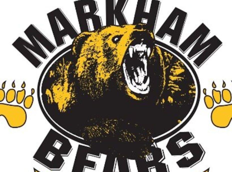 Markham Bears Ringette Fundraising 2019/2020