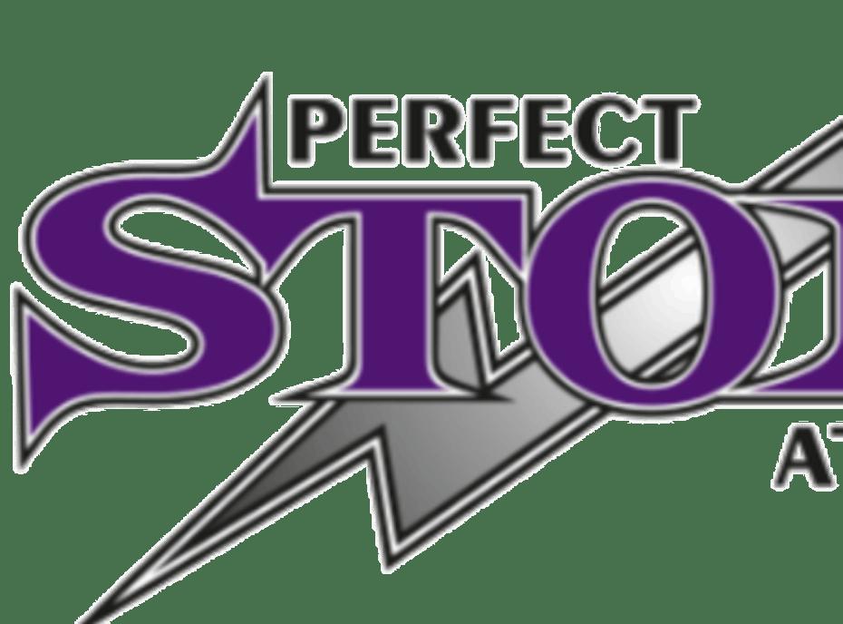 Perfect Storm Athletics INTENSITY