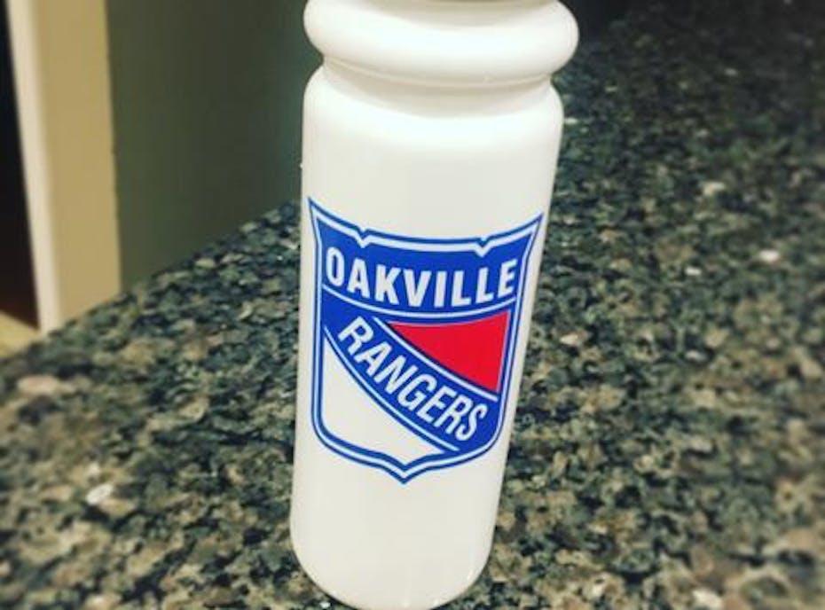 Oakville Rangers Novice AA