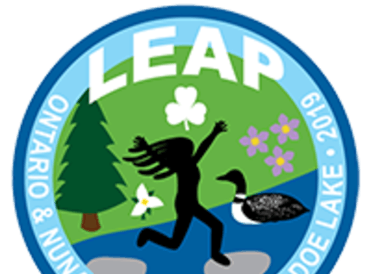 girl guides fundraising - 83rd Ottawa LEAP