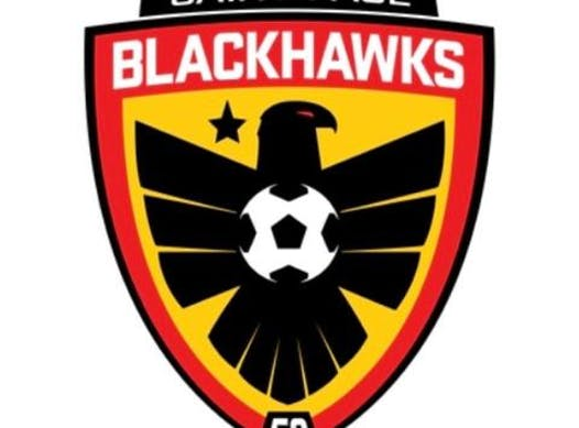 soccer fundraising - Saint Paul Blackhawks Girls 07