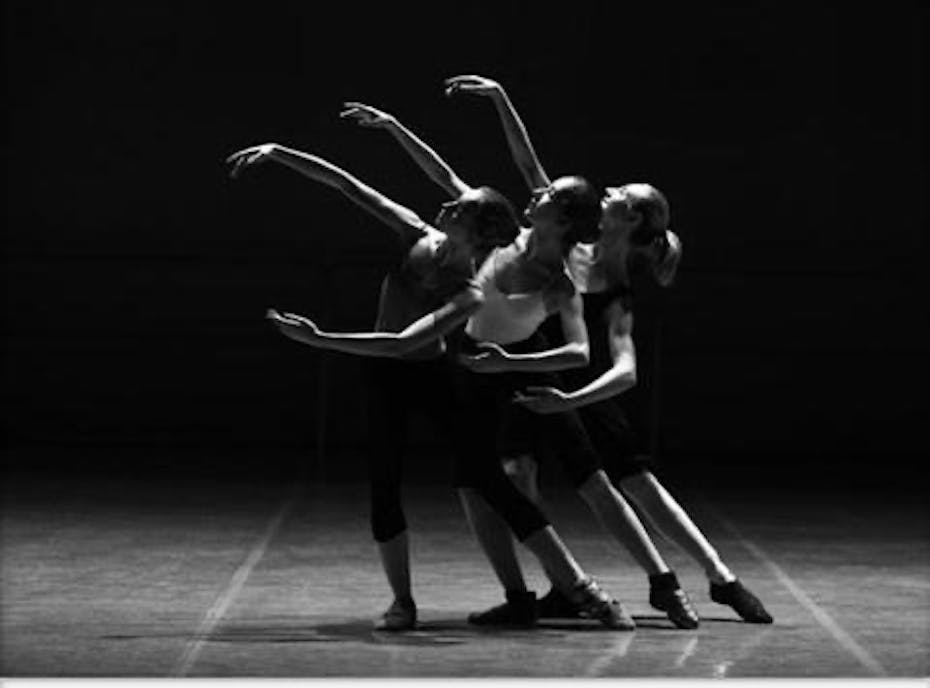 Innovative Dance Company inc.