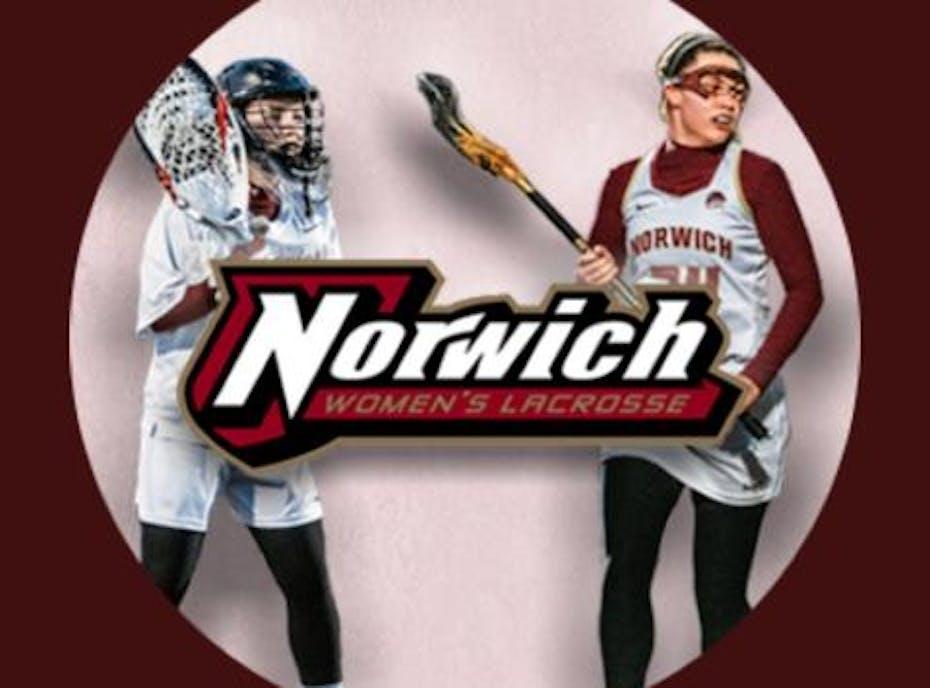 Norwich Women's Lacrosse
