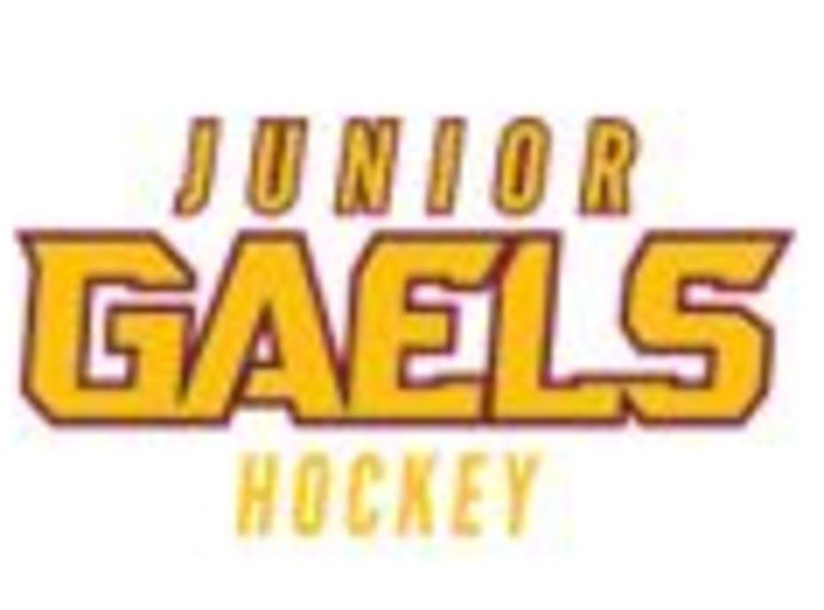 Greater Kingston Jr Gaels Minor Midget Hockey