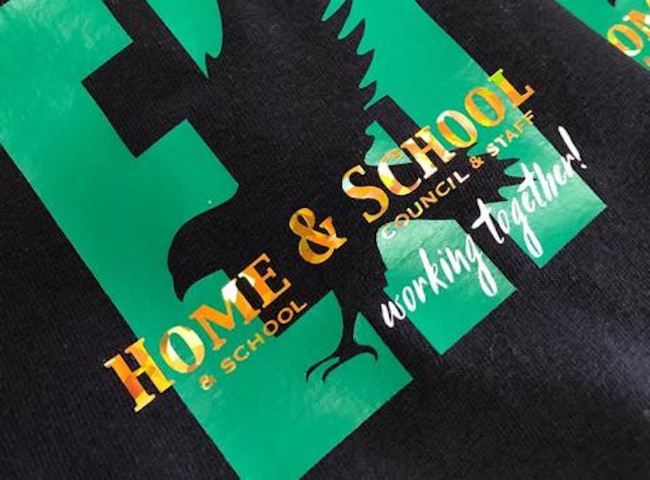 Evelyn Harrison Public School
