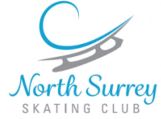 figure skating fundraising - North Surrey Skating Club