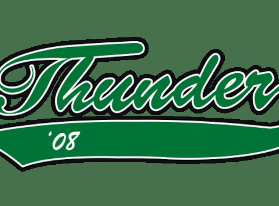Thunder 08