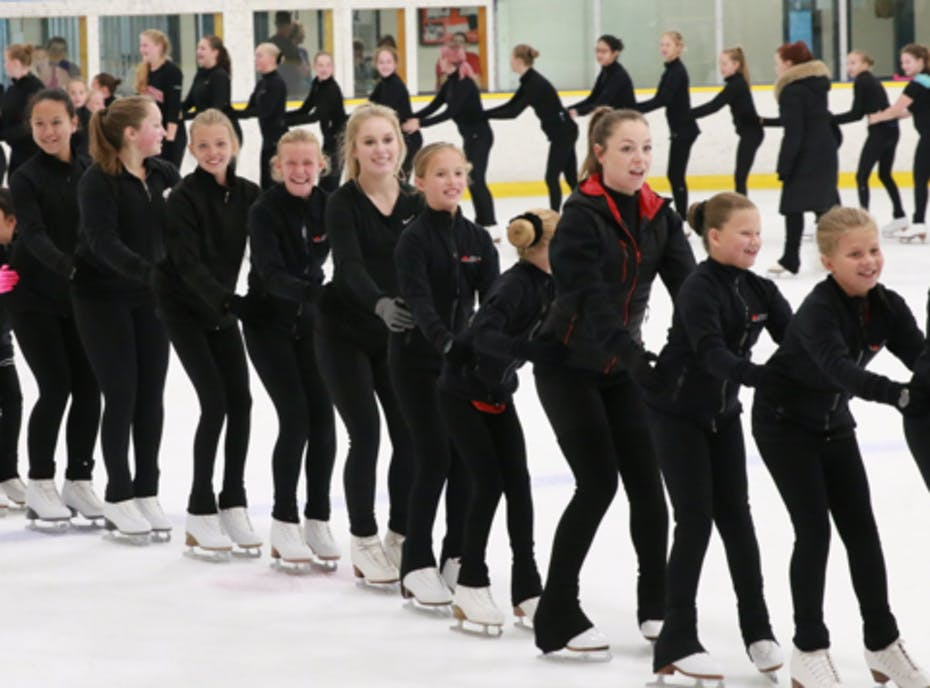 Ilderton Skating Club  - Ice Ignite