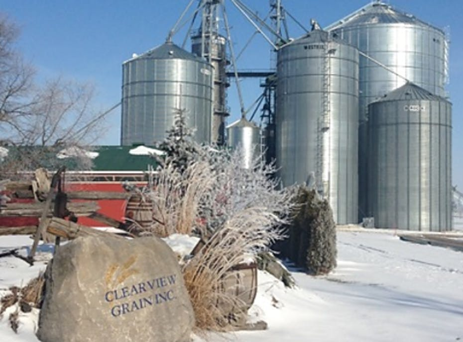 ClearView Grain Family Vacation Fund