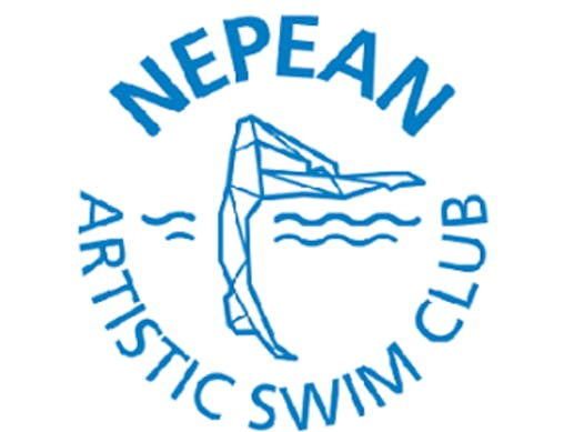 synchronized swimming fundraising - Nepean Artistic Swim Club