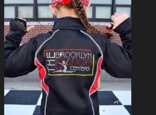 dance fundraising - The Brooklyn Dance Centers