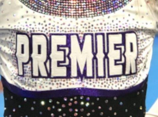 cheerleading fundraising - Premier All Stars 2019-2020
