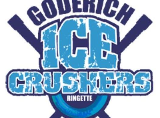 ringette fundraising - Goderich Ringette Association
