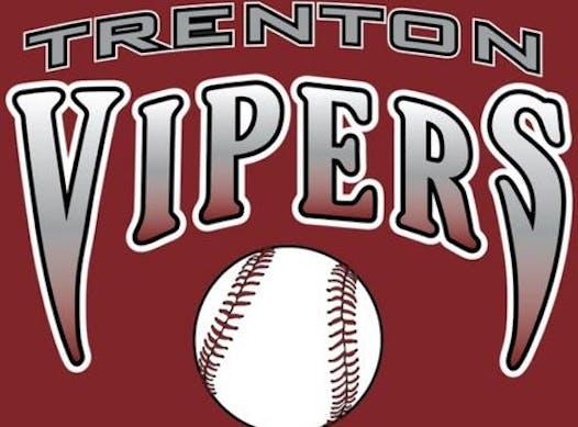 baseball fundraising - Trenton Vipers