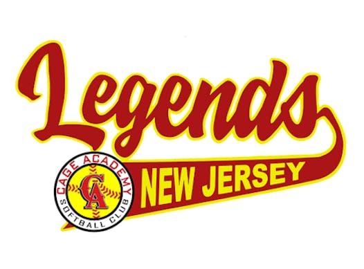 softball fundraising - Cage Academy Legends 14u