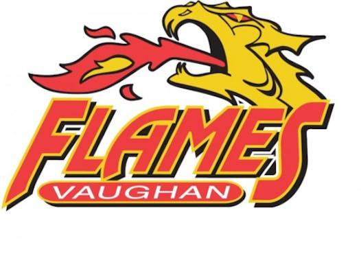 ice hockey fundraising - Vaughan Flames MAA 2019-2020