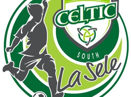 soccer fundraising - La Sele