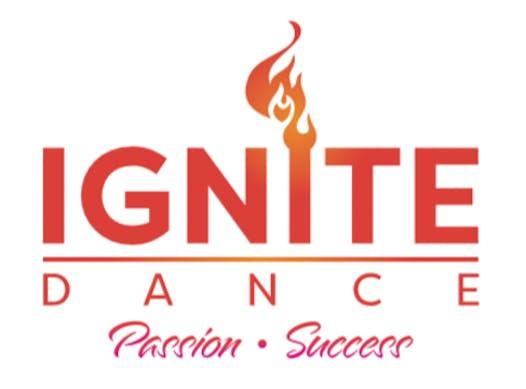 dance fundraising - Ignite competition Team