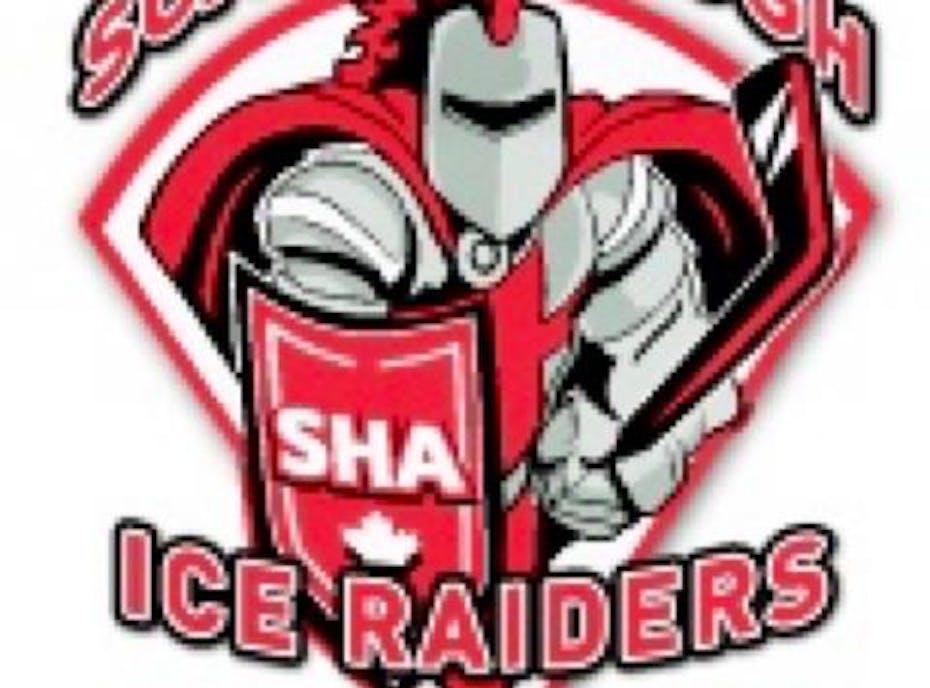 Ice Raiders Select 2009