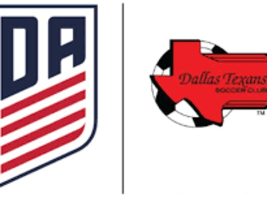 soccer fundraising - Dallas Texans U13 DA Boys 2019-20