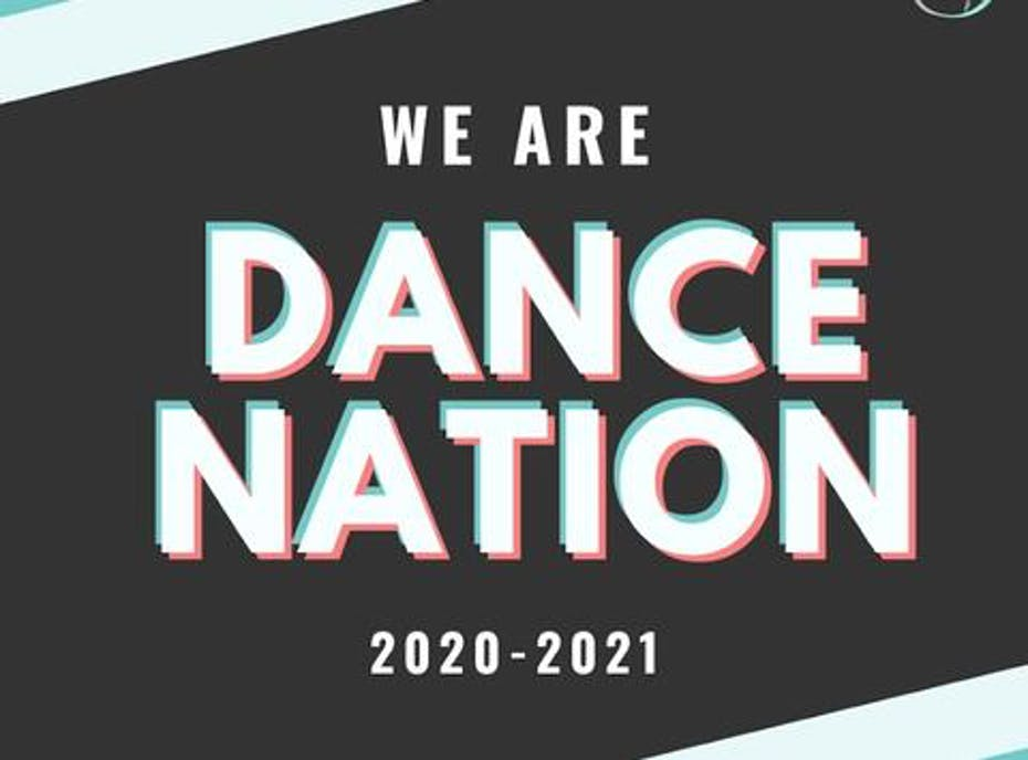 Dance Nation Company