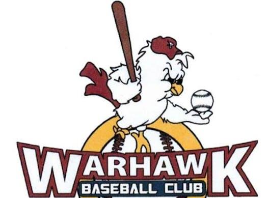 baseball fundraising - Columbus Warhawk Baseball Club 11u