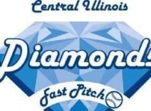 softball fundraising - Central Illinois Diamonds 14U