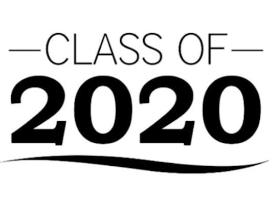 formals & proms fundraising - BYNG GRAD 2020