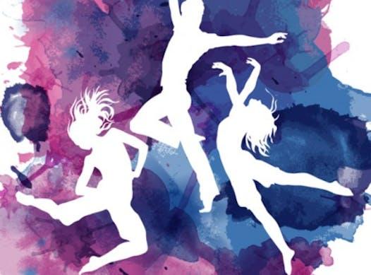 dance fundraising - LPDAC Dance 10 Booster