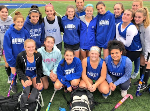 field hockey fundraising - SPF Raiders Field Hockey