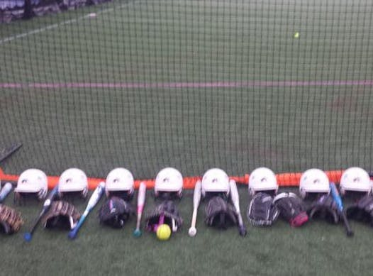softball fundraising - 10u East Coast Panthers