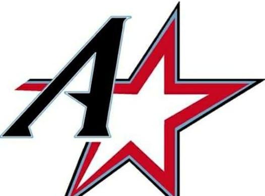 baseball fundraising - Midwest Astros - 11U Johnson