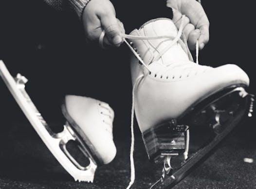 figure skating fundraising - Strathroy Skating Club 2019