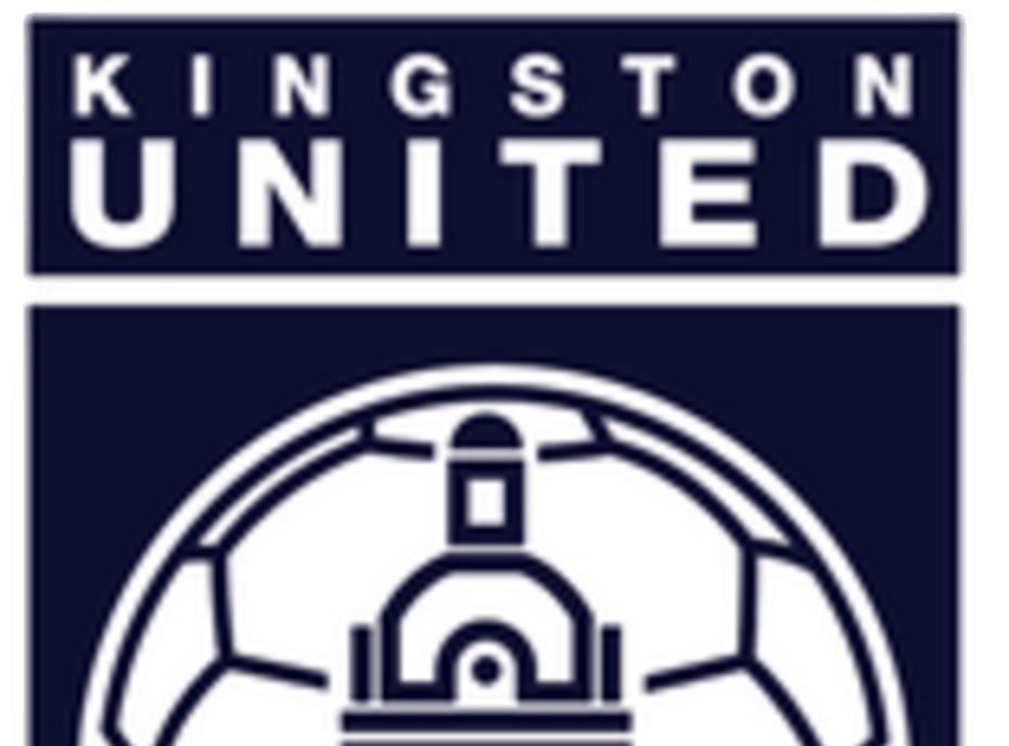 2008 Kingston United Girls Soccer