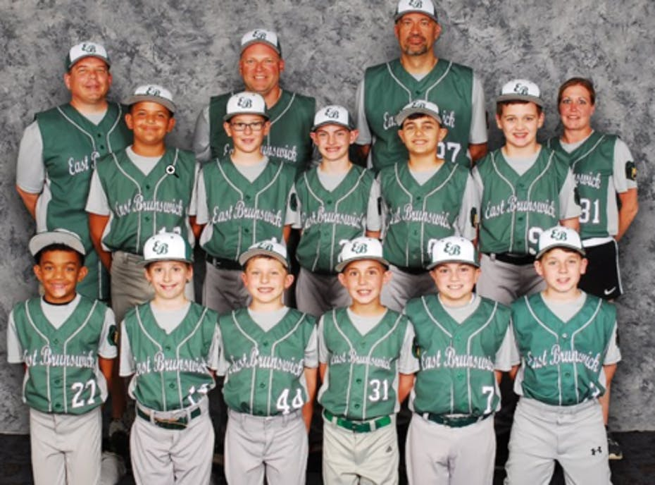 East Brunswick Black Bears