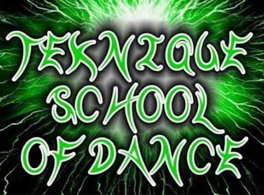 dance fundraising - Teknique School of Dance