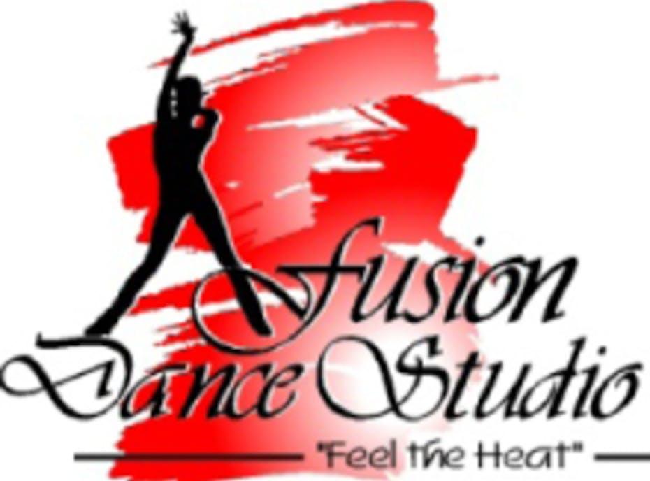 Fusion Dance Studio Intermediate Competition Team