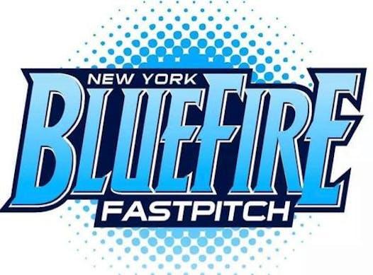 softball fundraising - NY Bluefire 07