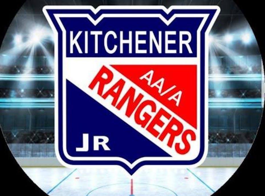 Kitchener Rangers Minor Atom Seeded
