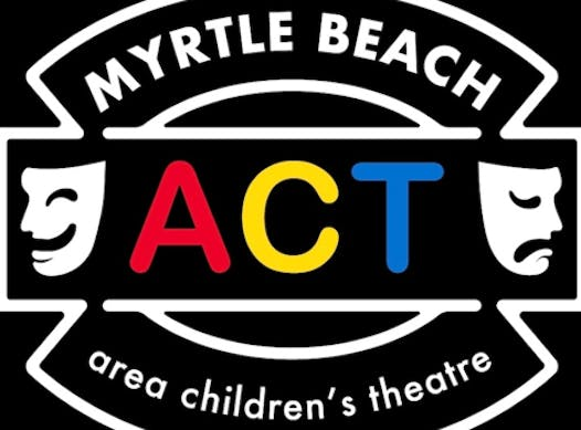 theater fundraising - Myrtle Beach Area Children's Theater