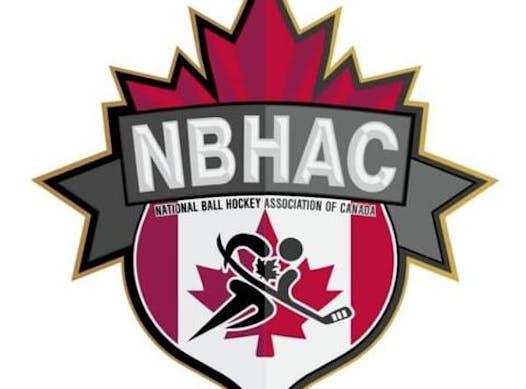 ice hockey fundraising - Team Canada Ball Hockey 2020