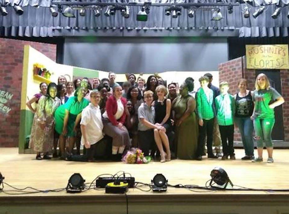 WHS Drama Club